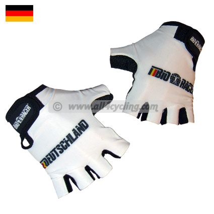 German National 2010 gloves