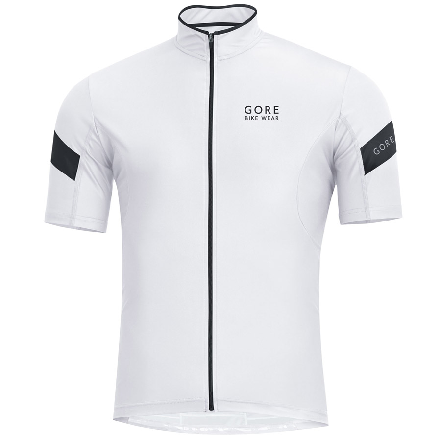 Gore Power 3.0 Jersey - White