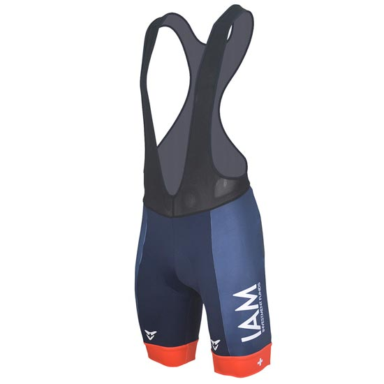 Iam Replica 2014 bib shorts