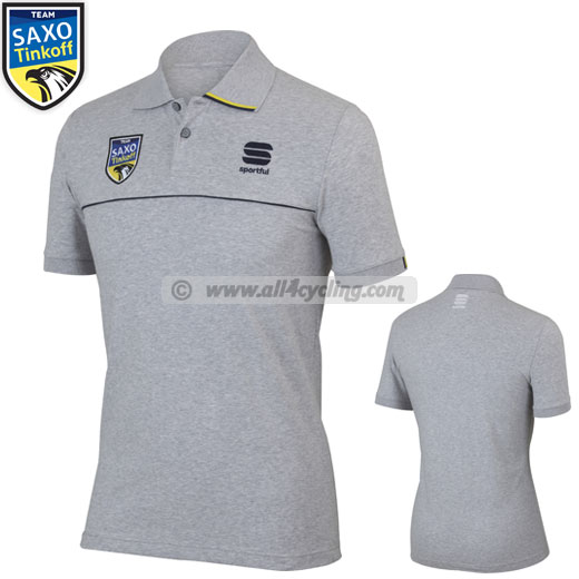 Saxo Bank Tinkoff 2013 Polo
