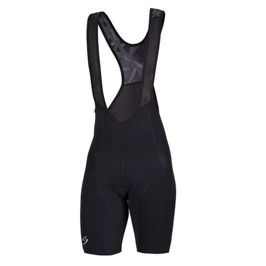 Spiuk Elite Air Bib shorts - Black