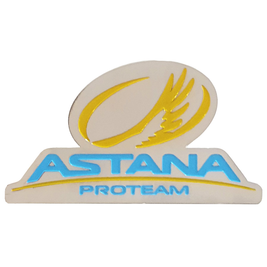 Team Astana Pin