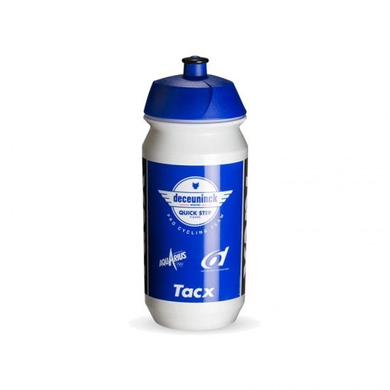Deceuninck-Quick-Step 2019 Water Bottle 500 Ml