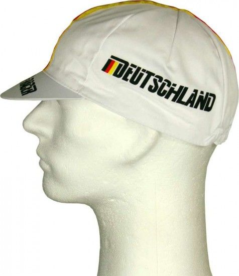 Germany 2019 Race Cap