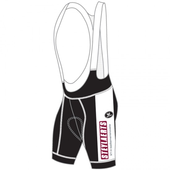 Steylaerts - 777 2019 Cycling Bib Shorts