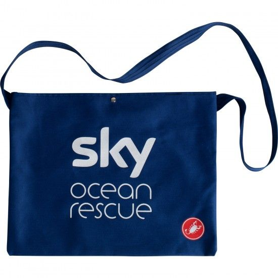 Team Sky 2019 Musette/Food Bag